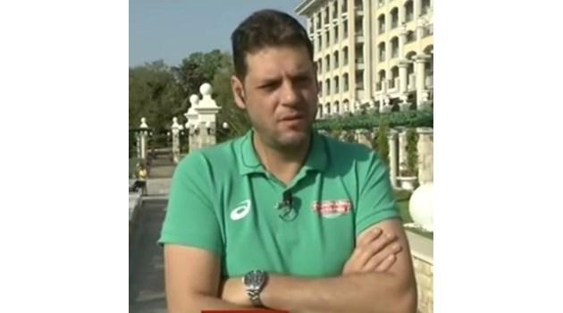 Пламен Константинов: Във военно време Владислав Иванов щеше да е разстрелян
