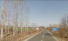 Млада жена изпадна след удар на 2 коли край Габрово, почина (Обновена)