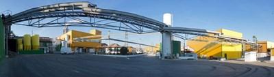 """Централният офис на турската """"Клас олио"""" се намира в Добрич."""