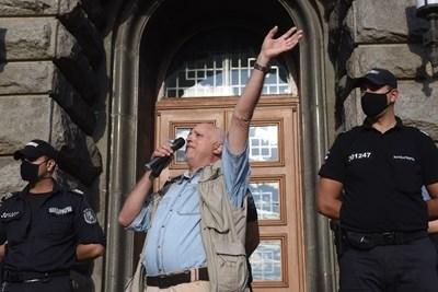 Атлантическият съвет: Велислав Минеков вече не е наш член
