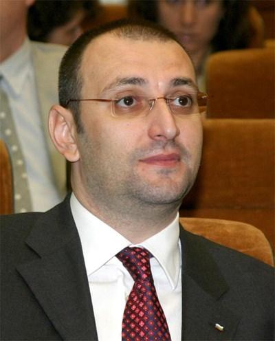 МИЛЕН КЕРЕМИДЧИЕВ експерт, бивш зам.-външен министър