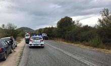 Млади мъж и жена са загиналите на пътя Велико Търново - Габрово