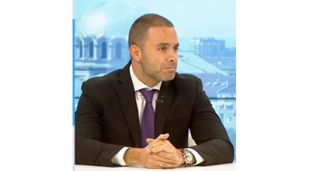 Александър Ненков: Целта на опозицията беше да се опетни достойнството на Караянчева