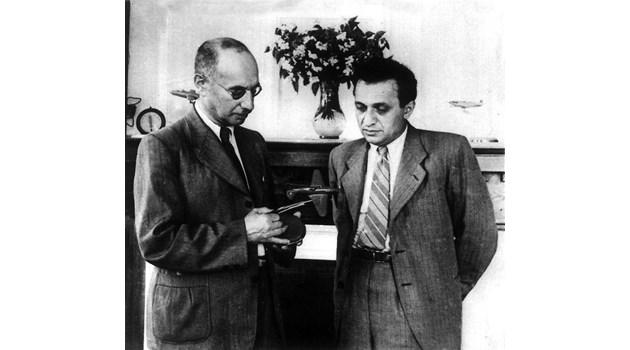 Конструкторът на МиГ - брат на приближен на Сталин и Хрушчов