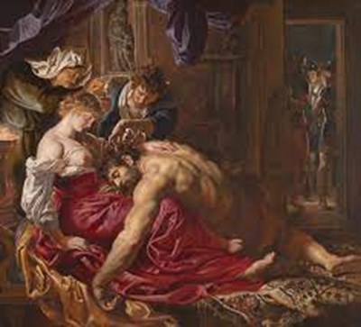 Изкуствен интелект разкри, че картина от Рубенс в Лондон е фалшификат