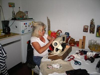 Ива Петкова СНИМКА: Авторът