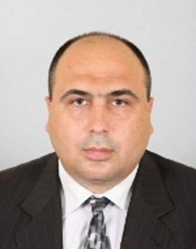 Депутатът Владислав Николов напуска ГЕРБ, става водач в листа на Цветанов