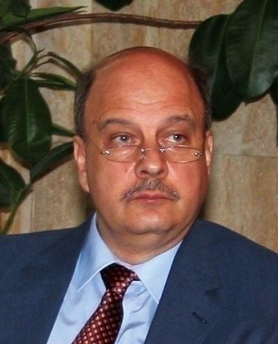 Депутатът от ГЕРБ Георги Марков