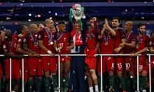 Топ 5 на най-успешните треньори на Евро 2020