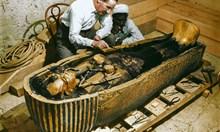 Истината за проклятието на Тутанкамон