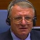Воислав Шешел СНИМКА: Ройтерс