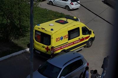 Стрелба в училище в Казан СНИМКА: РОЙТЕРС