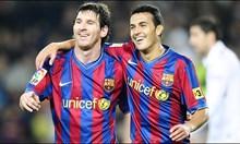 Педро влезе в историята! 40 г. футболът не е виждал такъв шоков обрат