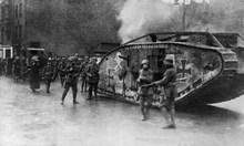 Пропагандните митове: През Първата световна война обвиняват германците, че преработват трупове в индустриални стоки