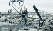 Империята отвръща на удара: Русия ще прави филм за Чернобил с американски шпиони