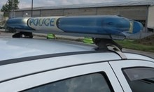 Мъж е задържан в Слънчев бряг след преследване с полицията