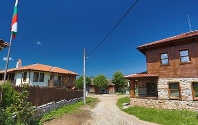 Снимка: Асоциацията на българските села