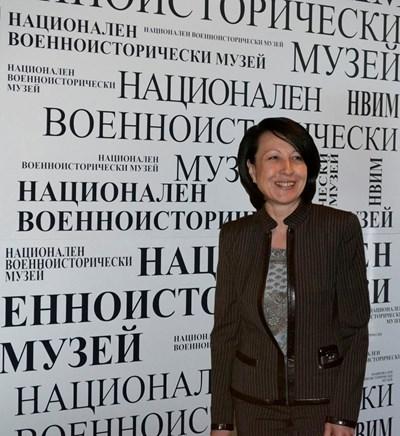 Доц. Соня Пенкова: Без собствените ни усилия България нямаше да е отново на картата на Европа