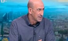 Лечков: Аз съм начело на БФС, а конгрес - когато клубовете го поискат