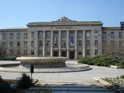 Съдът в Русе Снимка: Прокуратурата