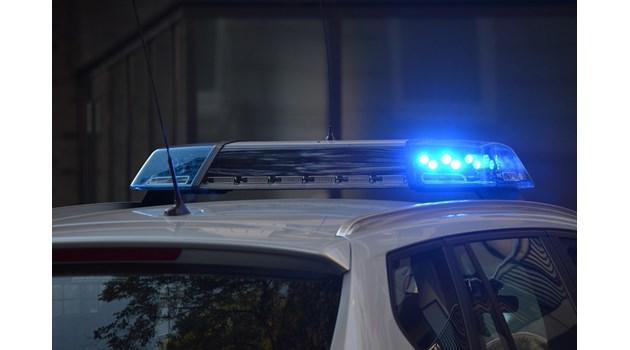 Aпаши ограбили самотен мъж в Монтанско