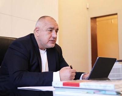 В сряда премиерът Бойко Борисов публично уволни целия ръковеден екип на ББР.