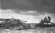 Тайнствената записка, с която Сталин победи Хитлер при Курск
