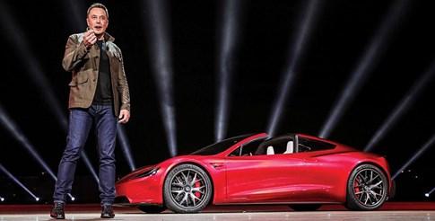 Илън Мъск е най-богатият в света, спечели още 14 млрд. долара само за ден