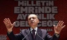 Ако Турция отвори границите, Европа ще катастрофира