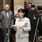 СНИМКИ: Пресцентър на парламента