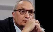 Скандал в Демократична България заради Костов