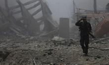 Къде бягат след Рака джихадистите