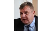 Каракачанов: За мерките срещу циганите ме критикуват лицемери
