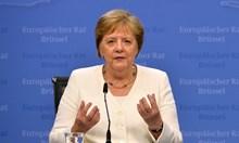 Меркел: Не гласувах за Урсула фон дер Лайен заради германските изборни правила