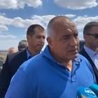 Борисов: Няма да позволя да пострада нито един протестиращ или полицай (Видео)