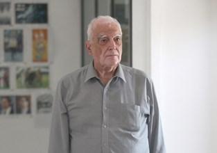 Проф. Йовчо Топалов почина на 89-годишна възраст. СНИМКА: ВАСИЛ ПЕТКОВ
