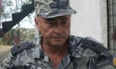 Ваньо Славеев. Снимка otbrana.com