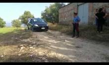 Десетгодишно българче е тежко ранено при стрелба по представител на калабрийската мафия Ндрангета