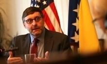 Палмър: Спорът София - Скопие да се разреши извън процеса на присъединяване