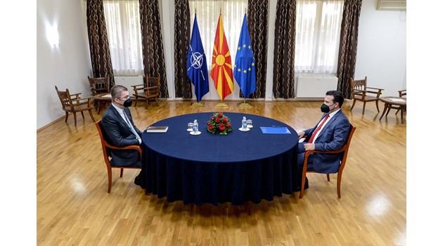 Нон-пеjпарот - кой се меси в преброяването у нас и в Скопие