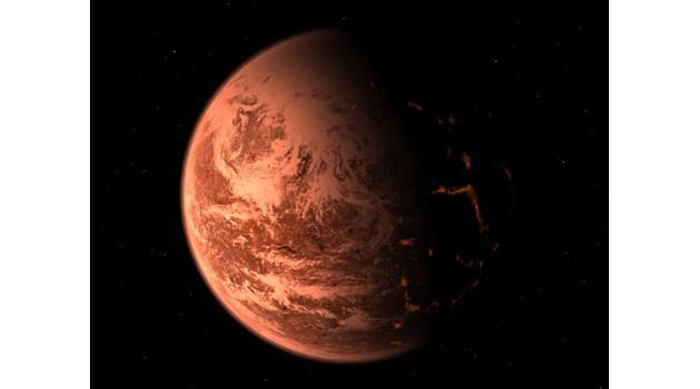 Защо Марс? Нека колонизираме Венера