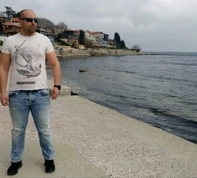 Русислав Димитров е реалният собственик на narod.bg
