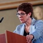 Анегрет Крамп-Каренбауер СНИМКА: Ройтерс