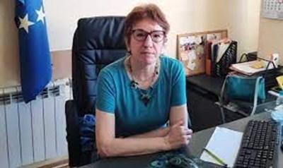Д-р Габриела Миткова СНИМКА: Авторът