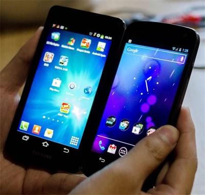Керамично покритие се очаква да има новият Galaxy S