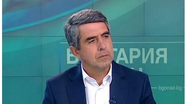Цветан Василев не е жертва. Нека САЩ се разровят в КТБ
