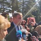 Красимир Каракачанов СНИМКА: Авторката