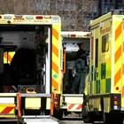 1228 станаха жертвите на коронавируса във Великобритания СНИМКА: Ройтерс