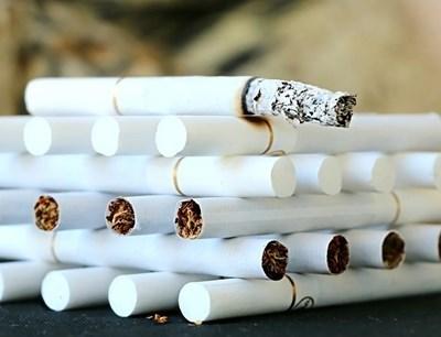 Световната здравна организация предупреди, че тютюнопушенето излага пушачите на по-висок риск от боледуване в тежка форма на COVID-19 СНИМКА: Pixabay