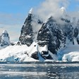 Арктическия лед е необичайно малко за октомври